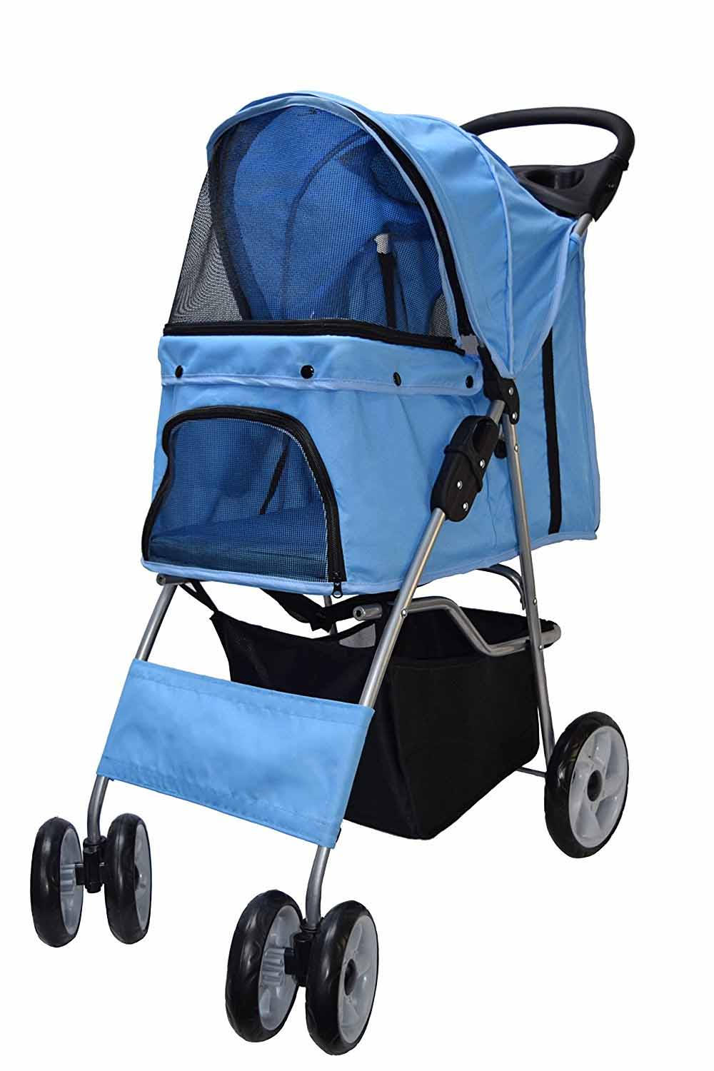 Advantages of Cat Strollers