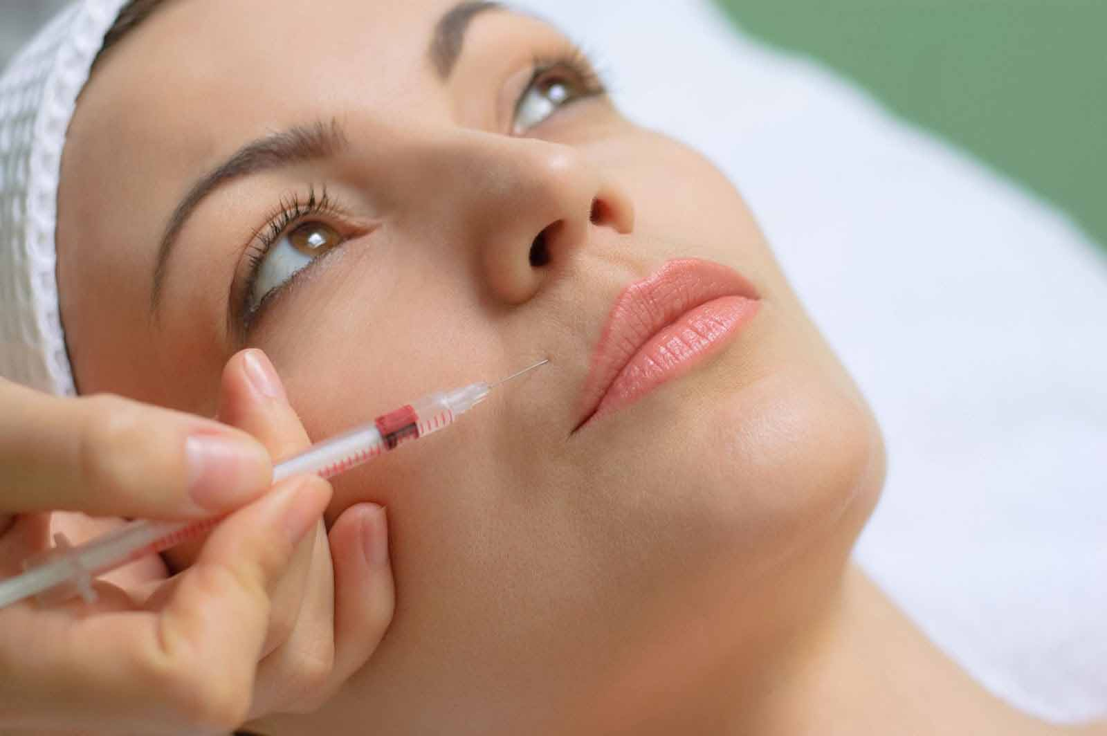 Hyper Hydrosis Botox Is A Good option