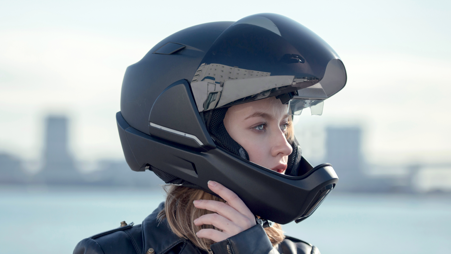 Introducing Customized Motorcycle Helmet For You