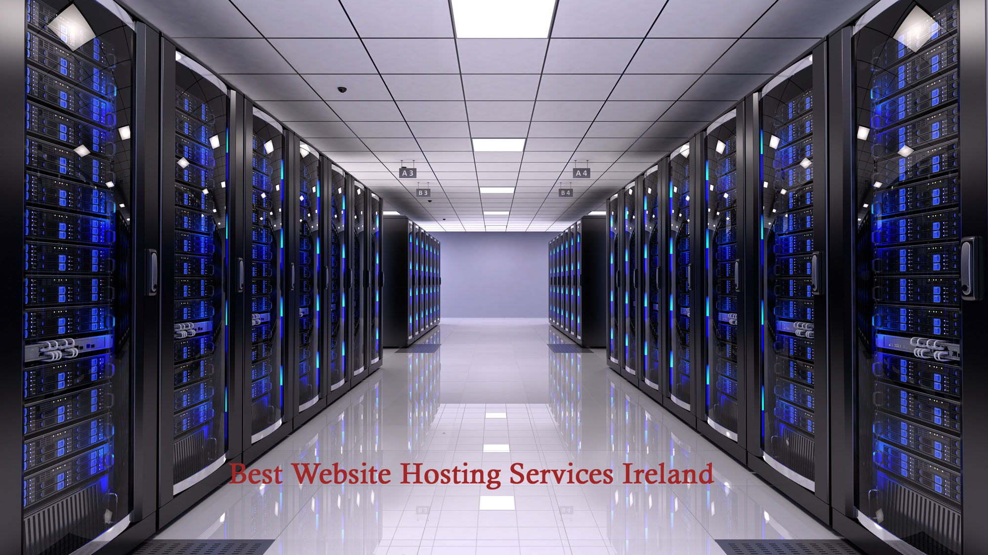 Best Website Hosting Services Ireland