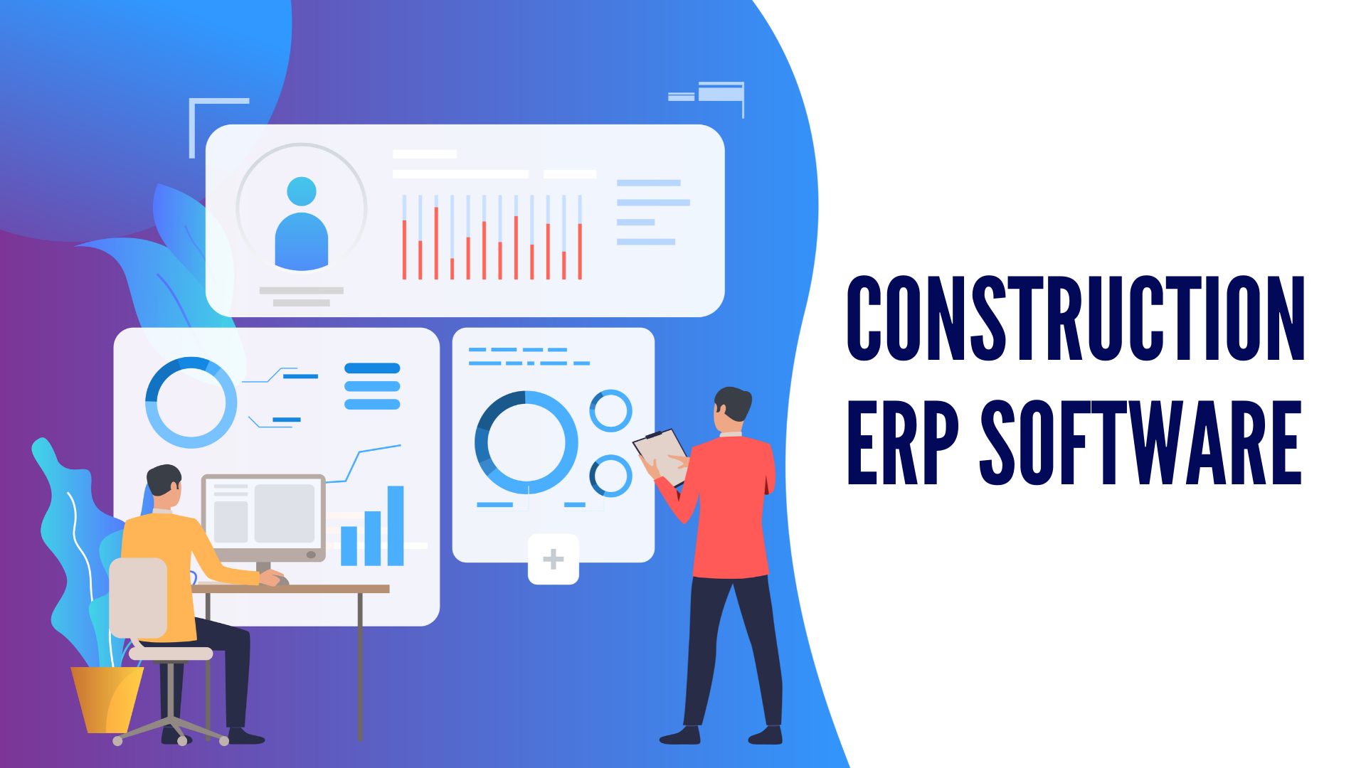 What Industries an ERP can be used for